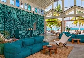 Спрятаться на курорте: Мальдивы зовут к себе