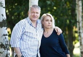 «Счастье в ваших глазах»: Анна Легчилова и Игорь Бочкин отдыхают с сыном
