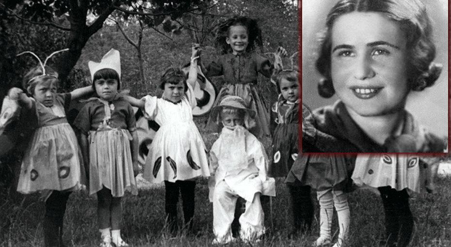 Подвиг во имя жизни. Она спасла 2500 детей отфашистского гетто, иони незабыли