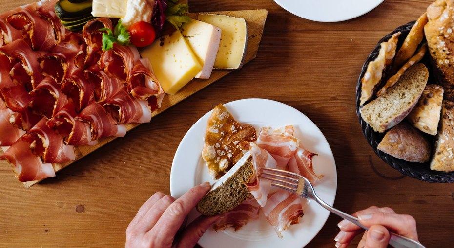 10 продуктов, которые снижают уровень холестерина изащищают наши сосуды