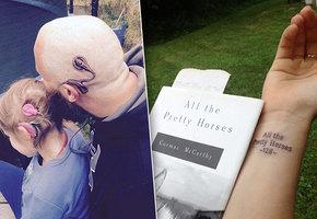 12 татуировок, которые скрывают самые искренние истории