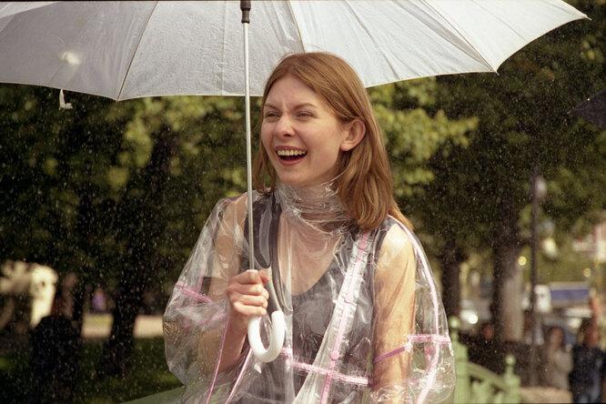 Фото: кадр из фильма «Питер FM», лучшие мелодрамы
