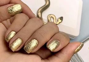 5 оттенков лака, которые лучше всего смотрятся на коротких ногтях