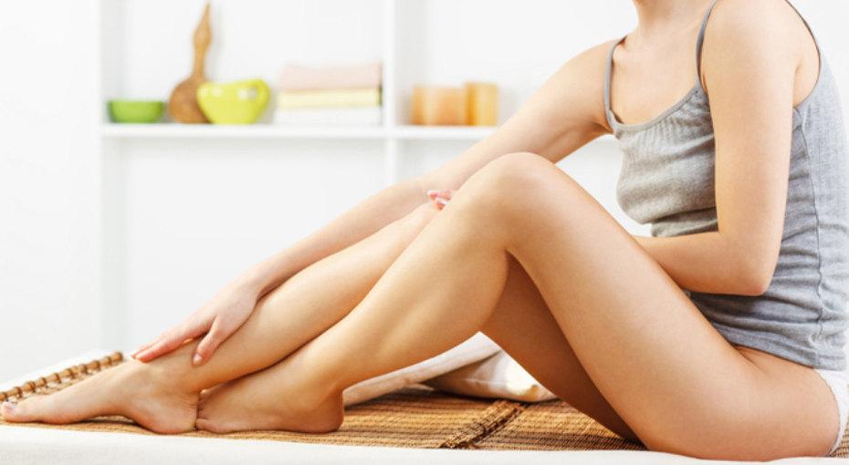 Все женщины делают это. 10 самых распространенных ошибок прибритье ног