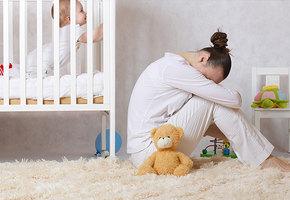Как не старайся, а мать ты так себе. Почему материнство — очень неоднозначная тема.?