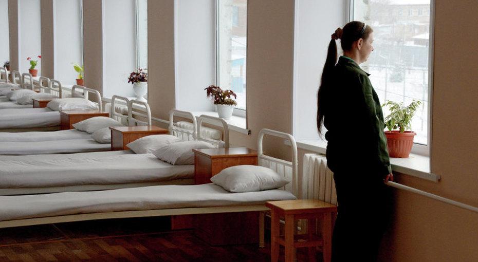 Слезы подзапретом: 9 заповедей российской женской тюрьмы