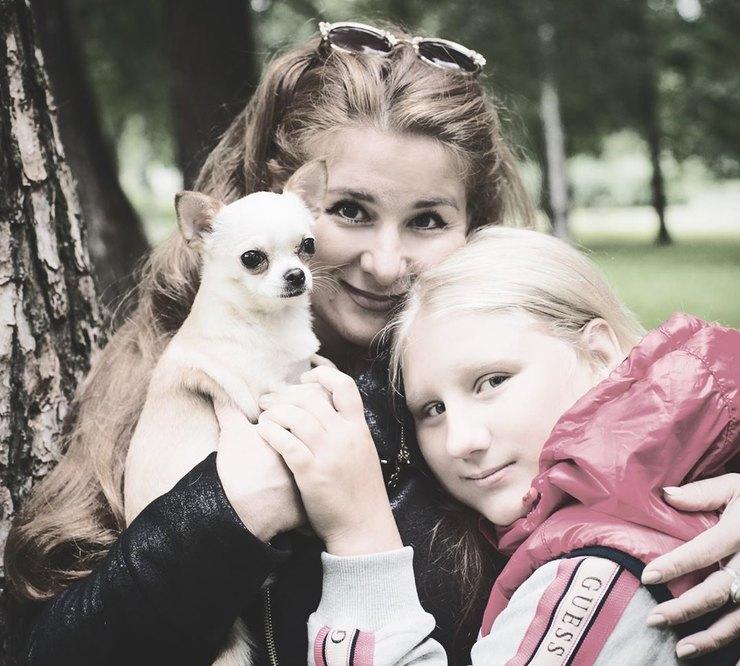 Юлия Куварзина, Елизавета Аптовцева