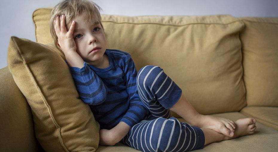 Карточка «аут»: диагноз ребенка недолжен выводить его изсоциума