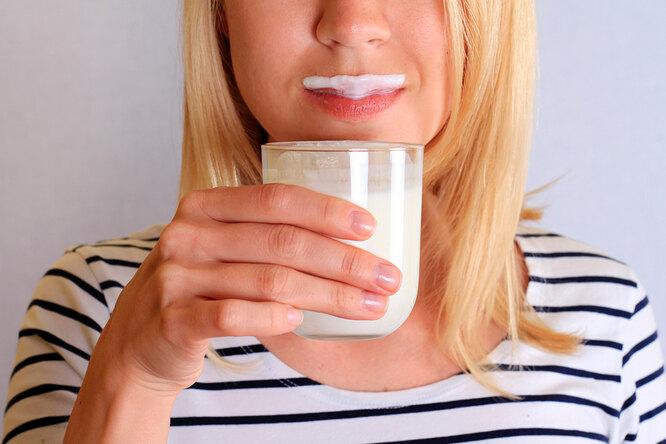 Грустный молочник: нужно ли вам отказываться отмолочных продуктов?