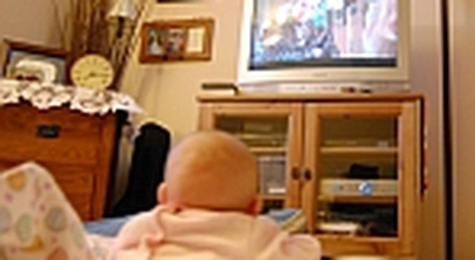 Телеэфир станет детским
