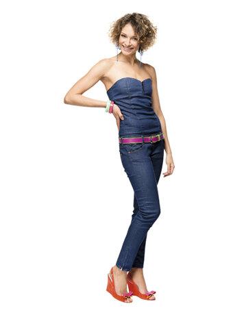 Комбинезон Guess jeans