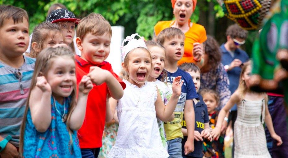 Благотворительный фестиваль Усадьба JAZZ KIDS пройдет 2 сентября