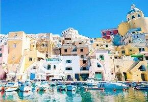 Виртуальное путешествие в итальянское лето