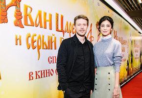 Прошла премьера  сказочного блокбастера «ИВАН ЦАРЕВИЧ И СЕРЫЙ ВОЛК 4».