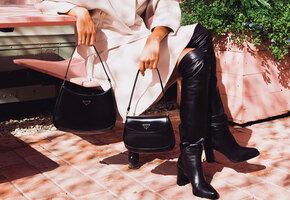 Дорого-богато: 5 сумок сезона, которые можно носить всю жизнь