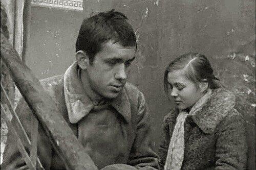 Город первой любви (киноальманах) (1970)