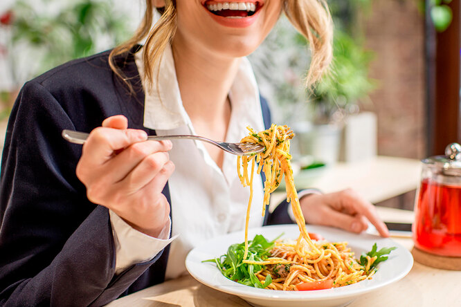 Есть ине толстеть: секрет красоты итальянок