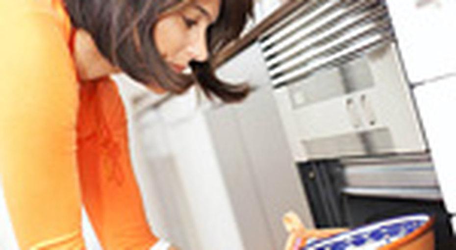 Домохозяйки хотят сменить статус