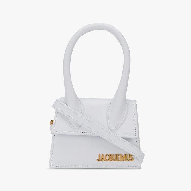 Мини-сумка Le Chiquito, JACQUEMUS, 26182 руб.