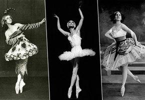 Ножки решают: истории балерин, изменивших историю