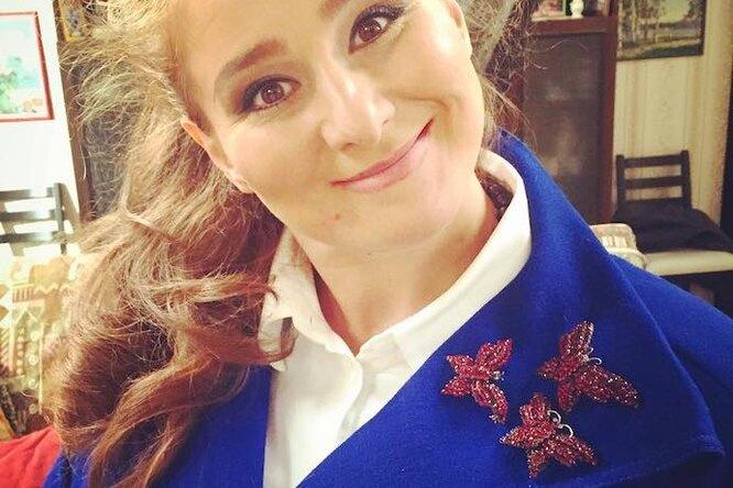 Звезда «Ворониных» Юлия Куварзина рассказала, как похудела на22 килограмма