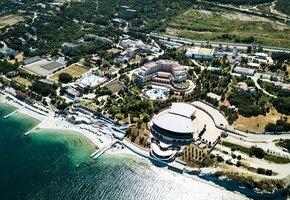 Отпуск на Чёрном море: в Кабардинку едут не только отдыхать, но и лечиться
