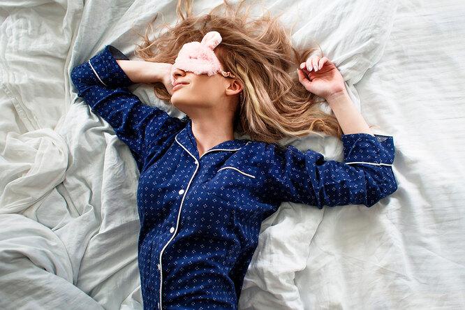 Как связаны сон ииммунитет? Объясняют врачи