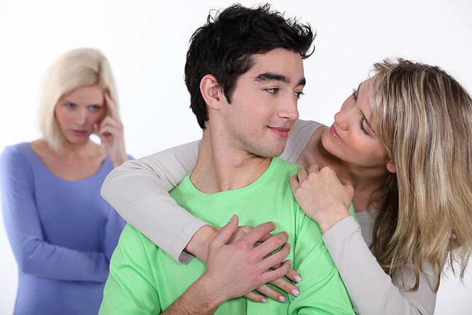 Он, она ипризрак бывшей: 7 причин быть начеку