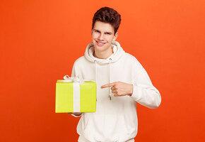 20 классных подарков для мальчика-подростка: на Новый год и вообще