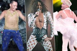 Сексуальные звездные мужчины 90-х: мы всё помним!