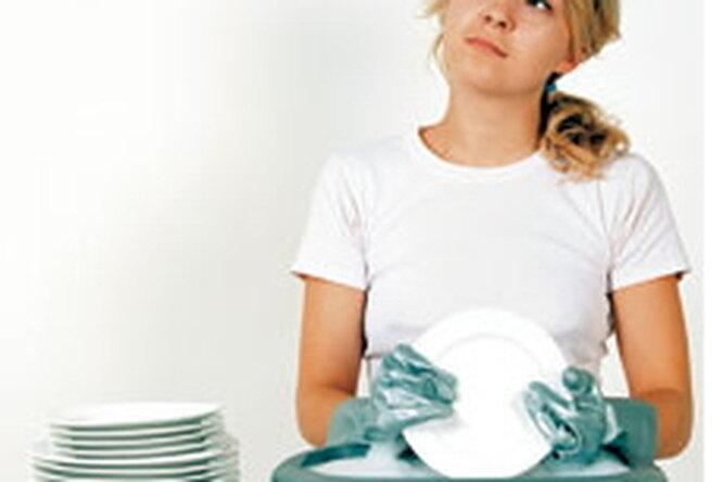 Кухня: находчивой хозяйке назаметку