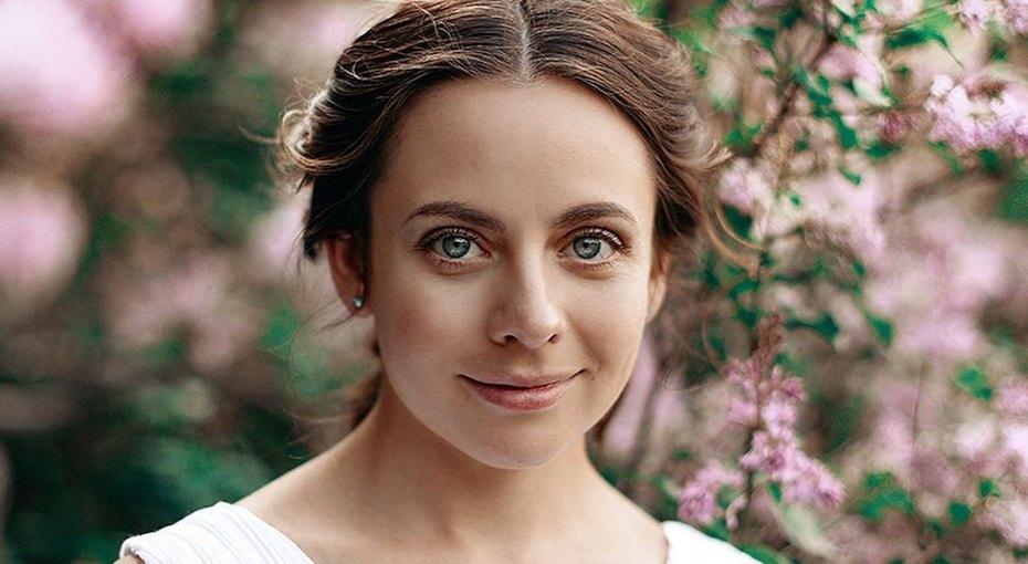 Евгения Туркова. Самая добрая актриса современного кино