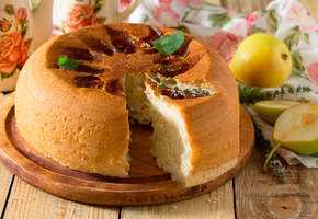Как приготовить бисквит в мультиварке: 3 рецепта на любой вкус