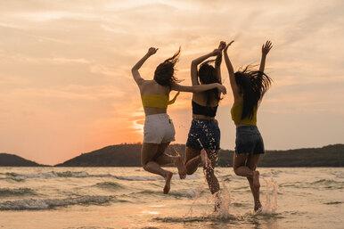 Значимость дружбы помнению психологов