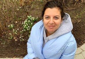 Пельмени без спорта: Маргарита Симоньян похудела на 20 килограммов за полгода