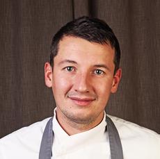 Павел Клепиков, шеф-повар ресторана