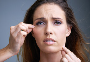 6 способов избавления от морщин без инъекций