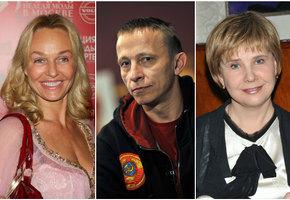 Российские звезды, которым удалось победить алкоголизм