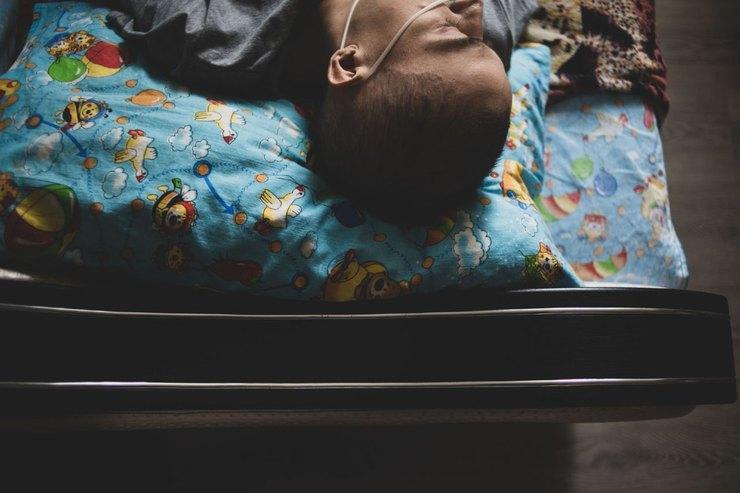 Владимир. Фото: Наталия Платонова дляТД