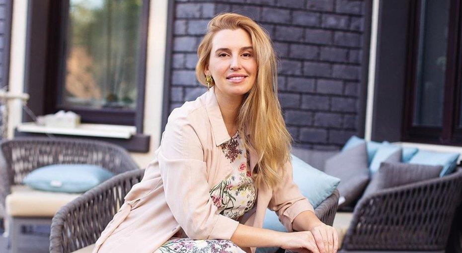 «Пора наверстывать упущенное»: телеведущая Диана Ходаковская ждет второго ребенка имечтает отретьем