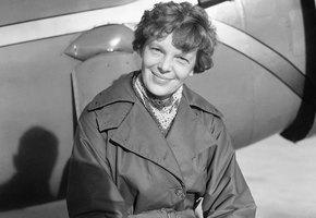 Амелия, пропавшая в небе: Лётчица, которую помнили и искали 80 лет
