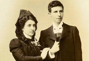 История из 20 века: как двум женщинам удалось всех обмануть и пожениться
