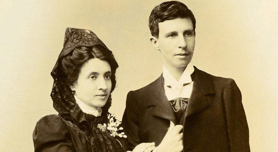 История из20 века: как двум женщинам удалось всех обмануть ипожениться
