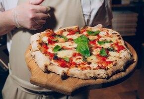 Италия ближе, чем кажется: в Москве открылся итальянский ресторан Frammento