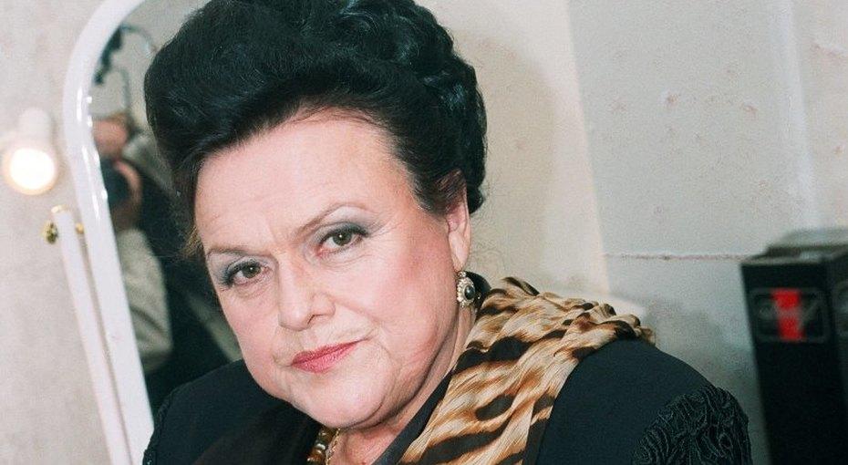 Подруга Людмилы Зыкиной рассказала оличной трагедии певицы