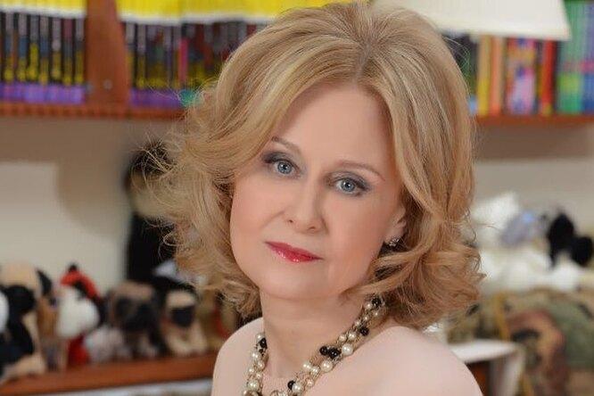 Дарья Донцова вспомнила, как искала жену своему мужу