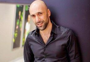 «Вот это выдержка»: Евгений Папунаишвили искупался в проруби