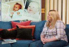 52-летняя суррогатная мама беременна 13-й раз и вынашивает 16-го ребенка