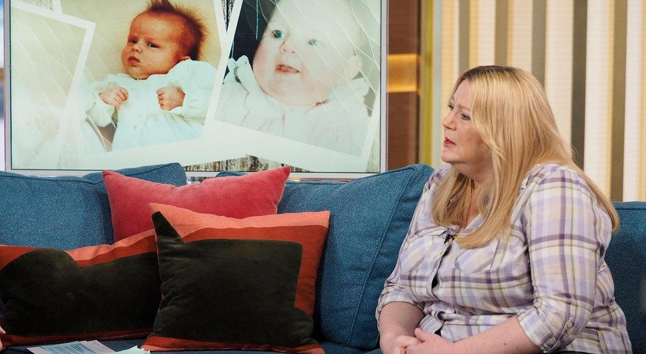 52-летняя суррогатная мама беременна 13-й раз ивынашивает 16-го ребенка