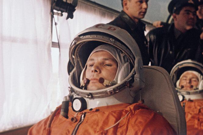 Второй, но лучший: история Германа Титова, который уступил Гагарину первый полёт